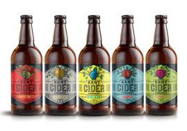 Kent Cider Co.
