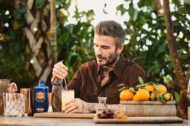 Haig Club Launches New Mediterranean Orange