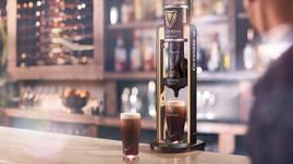 "Guinness Launches New, World-First, Single Nitrogen Dispense Solution ""Guinness Microdraught"""