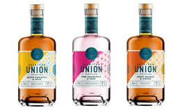 Spirited Union Rum Extends Range With Three New Expressions