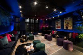 The Hux Hotel Invite You Into London's Newest Late Night Cocktail Den
