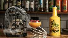 New Dead Man's Fingers Mango & Halloween Serves