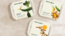 Award-Winning Vegan Restaurant Stem & Glory Launches At-Home Ready Meals & Recipe Kits