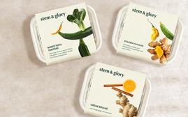 Award-Winning Vegan Restaurant Stem & Glory Launches At-Home Ready Meals & Recipe Kits