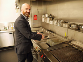 Falcon Fryers Support Hospitality Action's Invisible Chips Campaign
