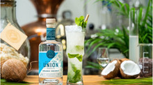 Spirited Union Rum Launches Organic Coconut Expression