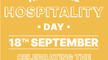 Celebrity Chefs and MPs Lead Call on Brits To Get Behind National Hospitality Day