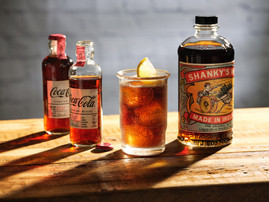 New Shanky's Whip Whiskey-Based Liqueur Launches in the UK