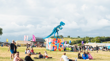 Somerset's Farmfest Announces Line Up for July's 2021 Edition