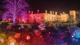 Events Supplier SLX Brings Light to Dark Winter