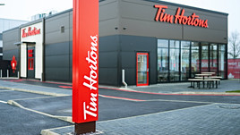 Tim Hortons, Iconic Canadian Restaurant and Fan Favourite Set To Open in Sheffield