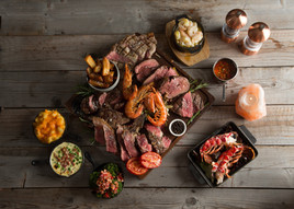 Tomahawk Opens Its First Ever Restaurant in London