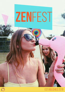 Boutique Essex Festival ZENFest Announces Headliners and Stunning New Location