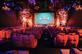 Backyard Cinema Is Here to Save Christmas With the Return of Festive Magic