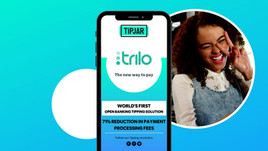 TiPJAR & Trilo Announce a Pioneering Integration To Help Hospitality Workers Keep More of Their Tips