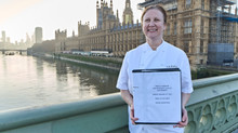 Leading Chefs and 200,000+ More Back Hospitality Ahead of Vital Debate in Parliament