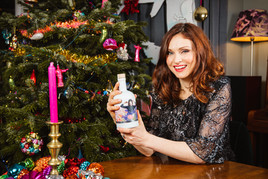 Get in the Mood for Dancing: New Pink Marmalade X Sophie Ellis-Bextor Limited Edition Gin
