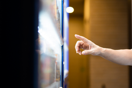 LollyVend Lets the Hospitality Provider Take Control of Their Vending Offering