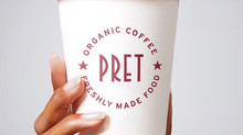 Eagle Eye Powers Pret a Manger Pioneering In-Shop Coffee Subscription Launch