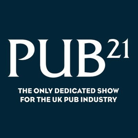 PUB21 Co-Locates to Excel London in March 2021 to Bring Entire Hospitality Chain Together