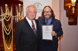 Hairy Biker joins Guild of Beer Writers - Dave Myers becomes first Honorary Member