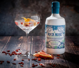 Rock Rose Gin Releases New Citrus Coastal Edition