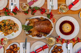 The Tramshed Project Reopens! Live Jazz, Supper Clubs & a Festive Menu
