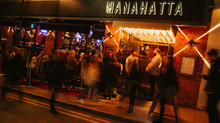 Arc Inspirations Officially Opens Its First Bar in Birmingham – Manahatta