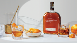 Woodford Reserve Extends Old Fashioned Week and Announces Healthy Hospo Partnership