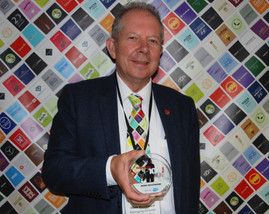 The Printed Cup Company win The Manufacturer Top 100!