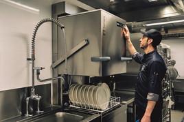 Winterhalter Launches New PT Workhorse Dishwasher