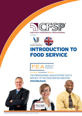 FEA Offers CFSP Course for Free to Those Made Redundant Due to COVID-19 Pandemic