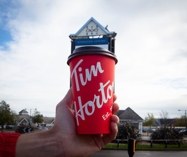Iconic Canadian Brand Tim Hortons Announces New Restaurant in Milton Keynes