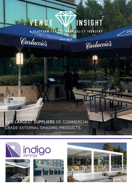 Venue Insight July Issue OUT NOW