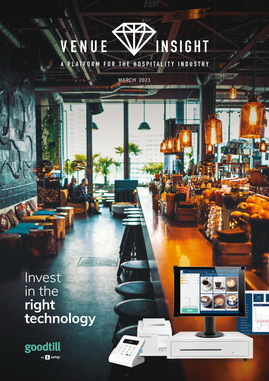 Venue Insight March Issue OUT NOW
