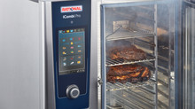 Latest Rational iCombi Smoker Gives Precise Control of 'Smokiness'
