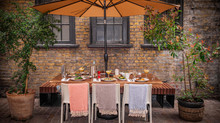 The Tramshed Project Reopens With One of Shoreditch's Largest Outdoor Dining Terraces