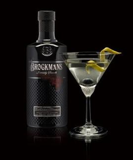 Brockmans Gin Ltd Appoints New UK Distribution Partner