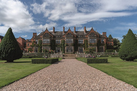 Barons Eden Completes £14 Million Investment in Hoar Cross Hall Refurbishment