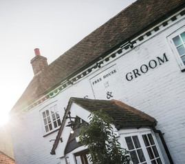 Horse & Groom Pub With Rooms Re-Opens Stronger With Full Refurbishment