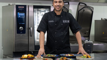 Rational and Rehan Uddin Host Expert Chef Webinar on Indian Cooking