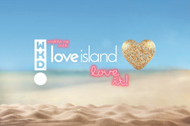 WKD Couples Up With Love Island