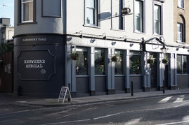 New Opening – Knowhere Special: A Modern-Day Vision for a Neighbourhood Pub