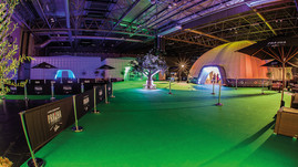 Contemporary Event Structures // Europa International