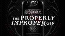 Brockmans, the 'Properly Improper Gin', Is Stirred but Never Shaken by New Ad Campaign
