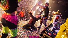 An Explosive Bingo Rave is Coming to the UK