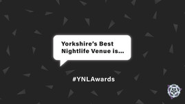 NDML Announces the Yorkshire Nightlife Awards Winners