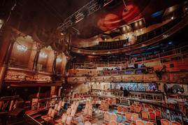 The Clapham Grand Receives Lifeline Grant From Arts Council