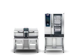 Rational Wins Design Awards for iCombi Pro and iVario Pro