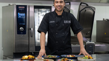 Rational Teams Up With Top Indian Chef Using Intelligent Technology To Enhance Classic Cuisine